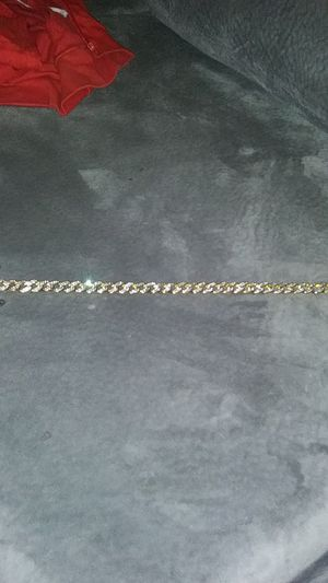 10k gold chain for $60 for Sale in Richmond, VA