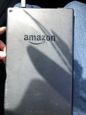 Amazon fire hd 10.5 tablet for Sale in Bloomington, CA