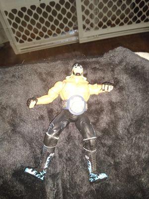 Hulk Hogan WCW what the championship belt $15 for Sale in Cedar Rapids, IA