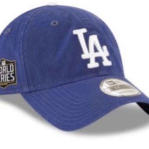 Los Angeles Dodgers World Series 2020 Hat Adjustable for Sale in Baldwin Park, CA