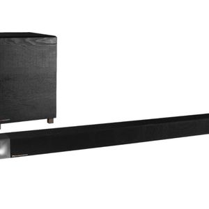KLIPSCH 48 Sound Bar & Wireless Subwoofer for Sale in Hartsdale, NY