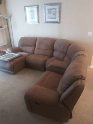 Used couch for Sale in Davenport, FL