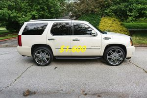 🍀 Only today! $1.600_2008 Cadillac Escalade for Sale in Fresno, CA