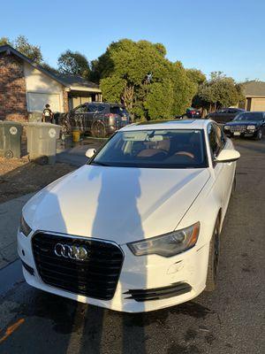 Audi A6 2013 for Sale in Elk Grove, CA