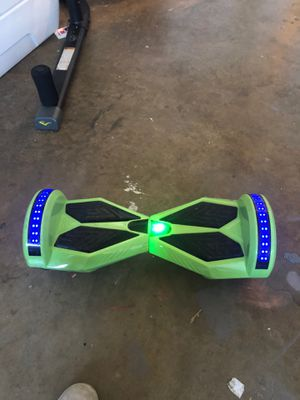 Koowheel hoverboard for Sale in Rancho Cucamonga, CA