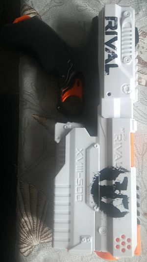 Nerf gun 4 cheap for Sale in Salem, OR