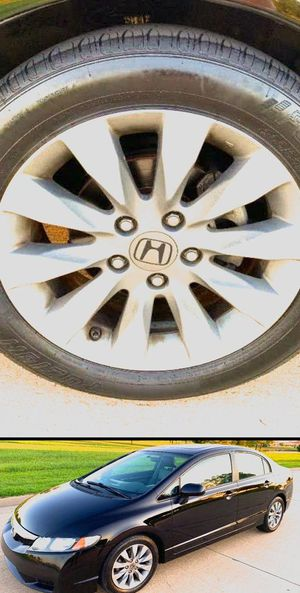 !!Price$1OOO 2OO9 Honda Civic!! for Sale in Fort Howard, MD