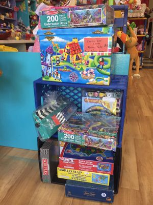 Games and puzzles $5-$13 Melissa and Doug for Sale in San Diego, CA