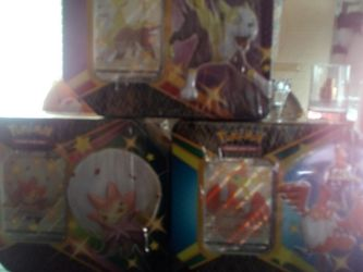 Pokemon Shining Fates Tin Boxes for Sale in Everett,  WA