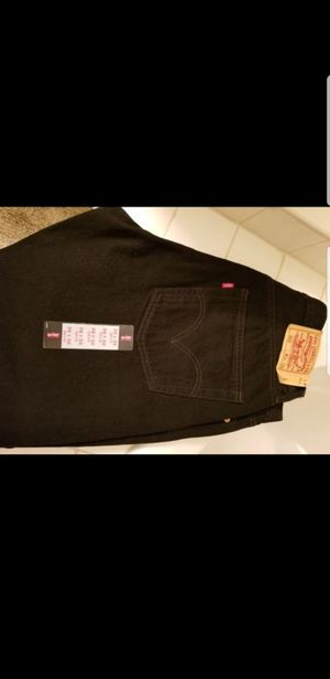 New 501 Levi's for Sale in Clovis, CA