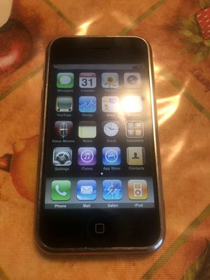 iPhone 2 for Sale in Firestone, CO