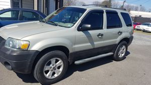 2005 Ford Escape for Sale in Lynchburg, VA
