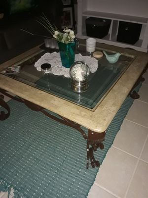 Table set $250 for Sale in Tampa, FL
