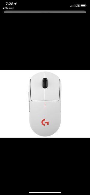 Logitech Ghost Pro Wireless Mouse BRAND NEW for Sale in Bellflower, CA