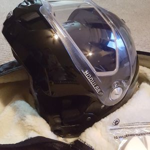 Ski-Doo BRP Modular 2 snowmobile helmet for Sale in Portland, OR