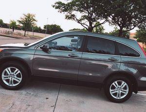 HONDA CVR 2010 VERY CLEAN CAR for Sale in Houston, TX