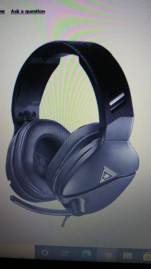 Turtle Beach Atlas One Stereo Gaming Headset for Sale in Lancaster, TX