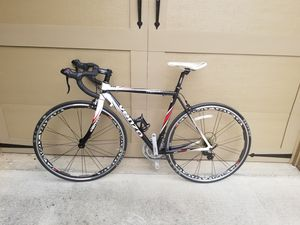 Venzo road bike - 54cm for Sale in Marietta, GA