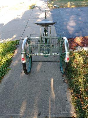Antique hollywood schwinn 3 wheeler for Sale in Obetz, OH
