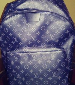 Louis Vuitton Monogram Backpacks Men for Sale in Silver Spring,  MD