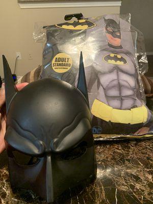 Batman Costume for Sale in Haltom City, TX