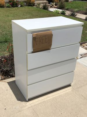 FREE!!!! IKEA Dresser for Sale in San Diego, CA