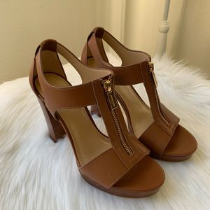 MICHAEL Michael Kors Berkley Platform Sandals for Sale in Canyon Country, CA