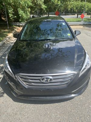 2015 Hyundai Sonata for Sale in Mount Rainier, MD