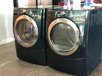 MAYTAG FRONT LOAD WASHER AND DRYER SET for Sale in Riverside,  CA