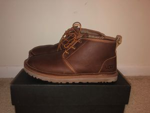 Men Ugg Boots size 11 for Sale in Germantown, MD