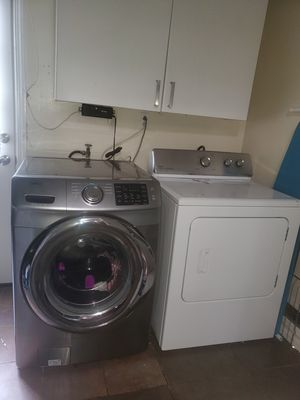 Washer and dryer for sale for Sale in Bowie, MD