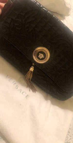Hand bag ( versace) for Sale in Rockville, MD