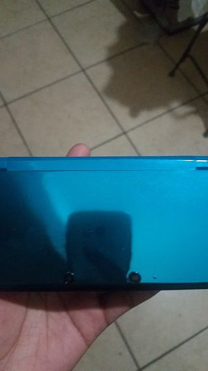 Nintendo 3Ds (game not included) for Sale in Irving, TX