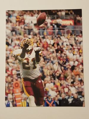 Sean Taylor Washington Redskins Autographed 8x10 Photo🔥SAME DAY SHIPPING!🔥 for Sale in Manassas, VA