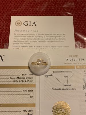 Gold ring for Sale in Waterbury, CT