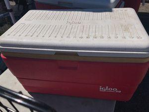 Cooler for Sale in Oceanside, CA