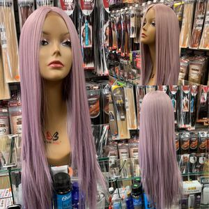 NWT Synthetic Lacefront Wig for Sale in Columbus, OH