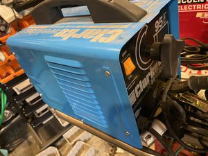 Clarke WE6490 Arc 95E Welder Excellent Shape for Sale in Snoqualmie, WA