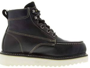 NEW Size 12 - Wolverine Men Safety Work Boot Wolverine steel toe for Sale in San Jose, CA