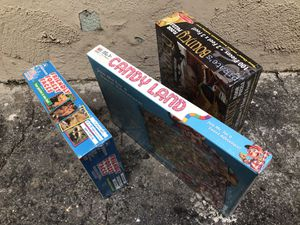 Game and puzzle for Sale in Pasadena, CA