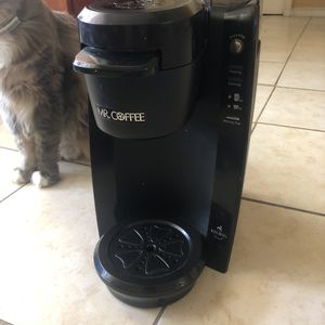Coffee Machine / Coffee Maker/ Brewer READ DESCRIPTION for Sale in Houston, TX