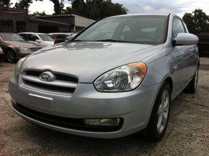 2008 Hyundai Accent for Sale in Tampa, FL