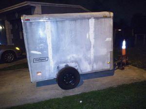 2006 haulmark trailer 5 by 10 for Sale in Plantation, FL
