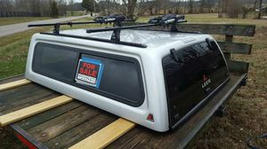 Leer Camper Shell for Sale in Columbia, TN