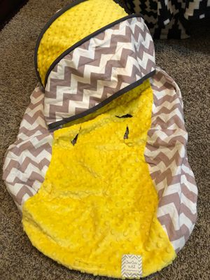 Infant Seat Cover for Sale in Lufkin, TX