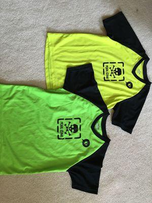 Like new pearl Izumi medium boys mountain bike jersey for Sale in Rockville, MD