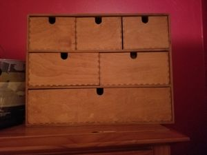 wall hanging organizer for Sale in Washington, DC