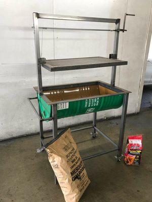 BBQ grill for Sale in Chino, CA