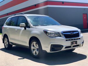 2018 Subaru Forester 2.5i Only 7K Miles! Backup Camera! for Sale in Portland, OR