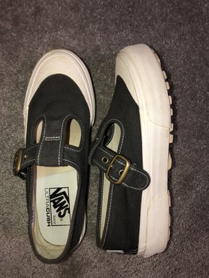 Vans shoes for Sale in Spring, TX